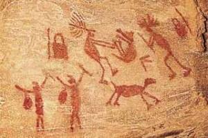 pintura rupestre.1