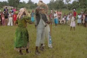 Danças Africanas: São-Tomé e Príncipe
