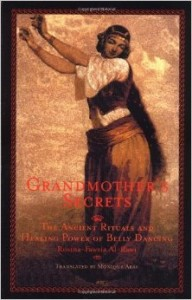 Grandmothers Secrets