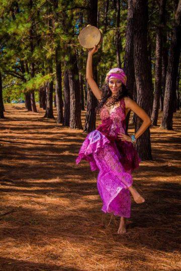5- Movimentos da dança universal: Movimentos de pernas e tronco