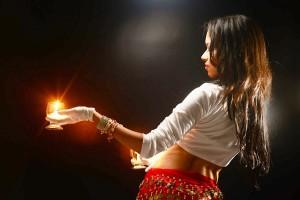 2 - Nomenclatura, trabalho terapêutico: A Dança Oriental