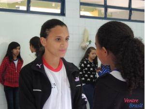 Aulas de Dança do Ventre em Brasilia