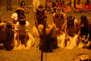 Mitos indígenas brasileiros , você conhece?