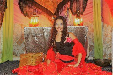 Dança Cigana Brasileira