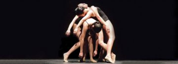 Elementos Estruturantes da Dança