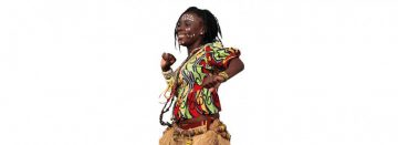 Danças Africanas